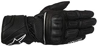 Alpinestars SP-Z Drystar Gloves (Large) (Black)