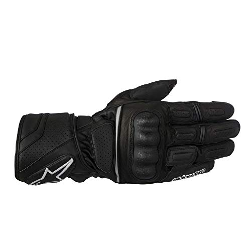 Alpinestars SP-Z DryStar Wasserdichte Motorrad Handschuhe, S