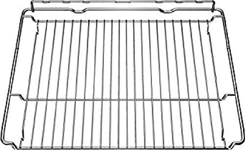 Bosch HEZ664000 Zubehör für Backöfen / Grillrost / Edelstahl