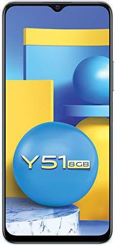 Vivo Y51 (Crystal Symphony, 8GB RAM, 128GB ROM) with No Cost...