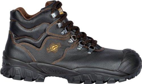 Cofra BA006-000.W42 Stiefel New Reno S3, UK C/P und C/P, Größe 42