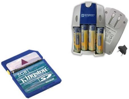 Fujifilm Finepix A175 Digital Camera Kit Fees free includes: SB2 Accessory Free shipping / New