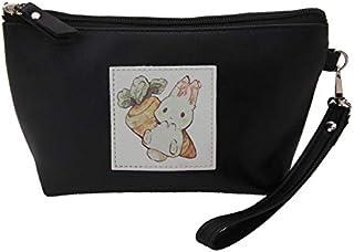 Yuejin Fashion casual handbags 6012-298 Black