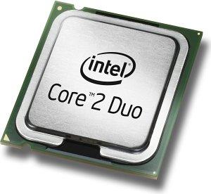 Intel Core 2 Duo E6300 1.86 gHz SL9TA SL9SA 1066 mhz FSB 2MB caché de zócalo 775 (4C) - CPU tray sin ventilador