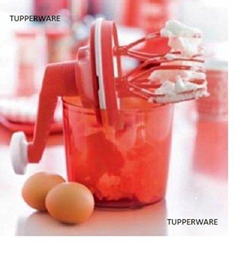 Tupperware© Speedy Chef II Rot