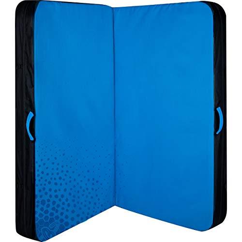 Beal Air Light Blau, Bouldermatte, Größe One Size - Farbe Blue