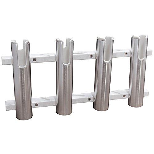 Taco Aluminum/Poly 4-Rod Rack Holder