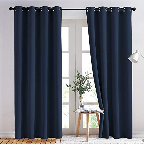 Acoustic Curtains