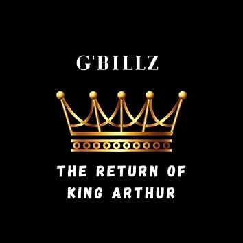 The Return Of King Arthur (Instrumental)