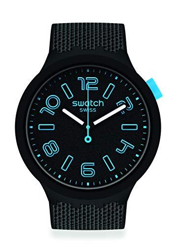 Reloj Swatch Big Bold SO27B118 Deep Concrete