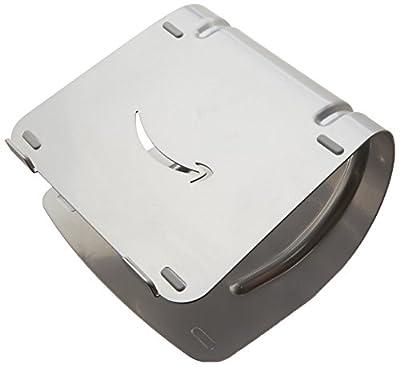 AmazonBasics Aluminum Laptop Stand