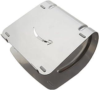 AmazonBasics Aluminum Laptop Stand AmazonBasics Aluminum Laptop Stand 银色