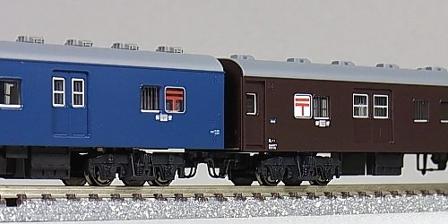 KATO Nゲージ 急行 ニセコ 基本 6両セット 10-873 鉄道模型 客車