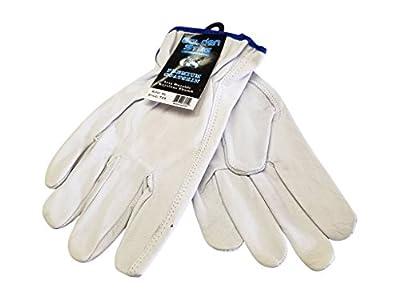 Golden Stag Premium Goatskin Light Weight Work Glove - Large