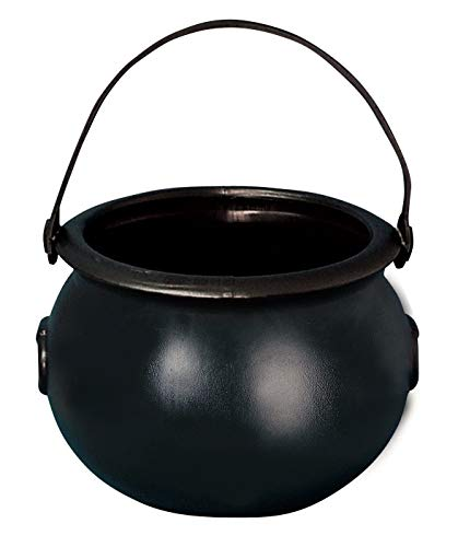 Rubie's unisex adult Plastic Witch Kettle Costume...