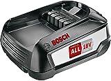 Bosch BHZUB1830 power tool battery/charger Batteria, Nero