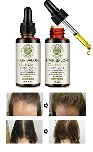 Hair ReGrowth Serum to Perfect Hair Care Essential Oil for Promote Hair Growth