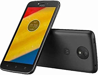 Lenovo Moto C Plus, 16 GB, Black, 4G LTE