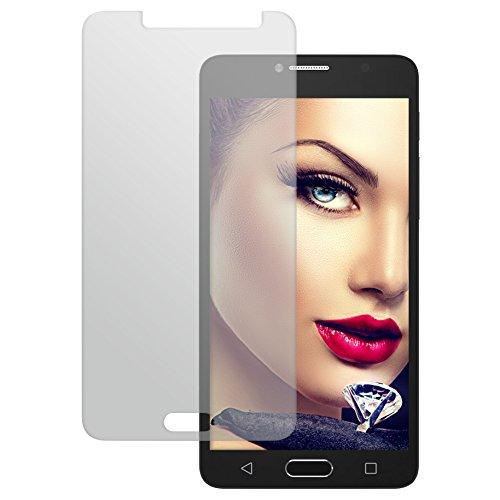 mtb more energy® Schutzglas für Alcatel One Touch Pop 4s (5095K, 5.5'') - Tempered Glass Protector Schutzfolie Glasfolie