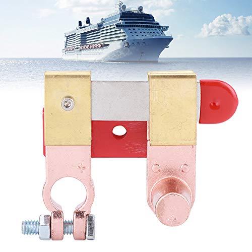 Interruptor de cuchillo de batería, Interruptor de cuchilla de batería, Apague el barco de RV marino para el automóvil de ATV