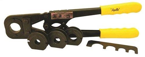 Apollo Pex Multi-Head Crimp Tool Kit -