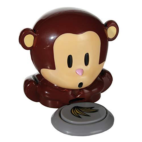 Preis am Stiel Nageltrockner - Affe