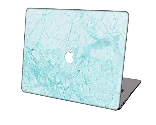 Laptop Case for MacBook Pro 16 Case Model A2141,Neo-wows Plastic Ultra Slim Light Hard Shell Cover Compatible MacBook Pro 16 inch with Touch Bar/Touch ID,Marble A 9