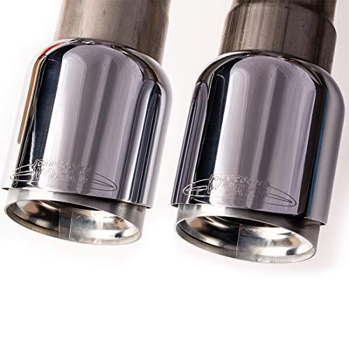 adatto a hardtop adatto a Mini Cooper S//JCW in metallo roadster F54,/F55,/F56,/F57,/F60 Simbolo decorativo LVBAO per griglia anteriore del cofano coup/é R61,/R60,/R56,/R55 hatchback