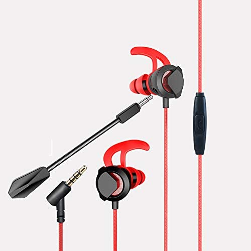 3 5 MM Gaming Headphone Wired Gaming Earphone Noise Cancelling Stereo Bass E Sport Earphone product image