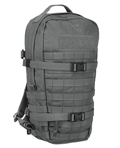Tasmanian Tiger TT Essential Pack L MKII Sac à Dos d'extérieur 15 L Compatible Molle Daypack