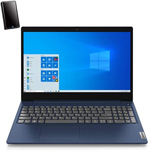 Lenovo Ideapad 3 15 15.6″ FHD Business Laptop Computer