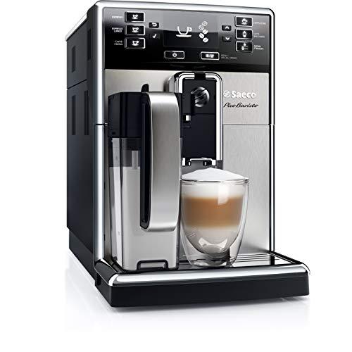 Saeco HD8927/01 PicoBaristo Machine à...