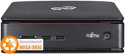 Fujitsu Esprimo Q920 MP, Core i7, 8 GB, 256 GB SSD, Win 10 (generalüberholt)
