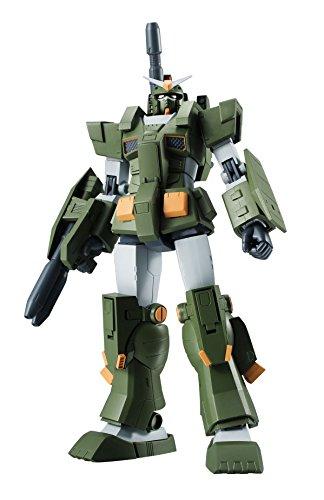 ROBOT魂 機動戦士ガンダム [SIDE MS] FA-78-1フルアーマーガンダム ver.A.N.I.M.E. 約125mm ABS&PVC製 塗装済み可動フィギュア