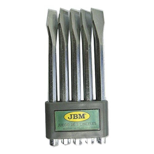 JBM 52014 Cinceles