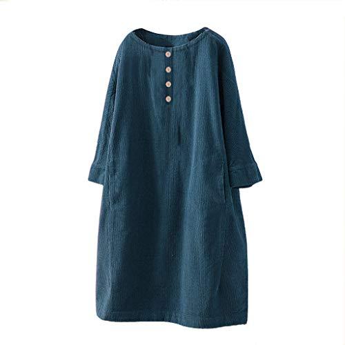 DERENFR T-Shirt Femme Court Au Nombril Pullover Femme Chic Robe T-Shirt Femme Rock Long Gilet Femme Top Femme Jacket Femme Hiver Soldes Top Femme Chic Soiree