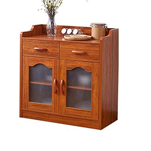 N/Z Daily Equipment Sideboard Storage Cabinet Sideboard Cabinet Storage Cabinet Tea Cabinet Modern...