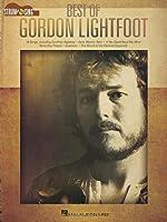 Best of Gordon Lightfoot (Strum & Sing)