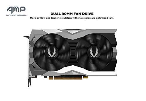 Build My PC, PC Builder, ZOTAC ZT-T20600D-10M