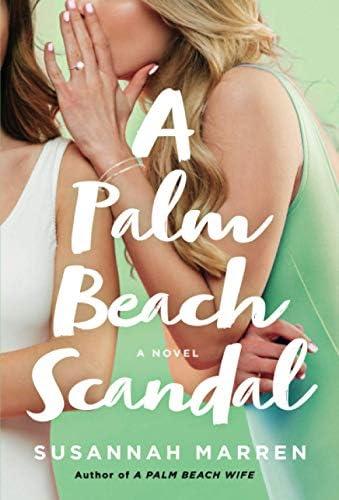Palm Beach Scandal Palm Beach Novels 2 product image
