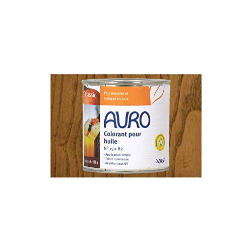 Auro Abtönfarbe für Naturharzöle