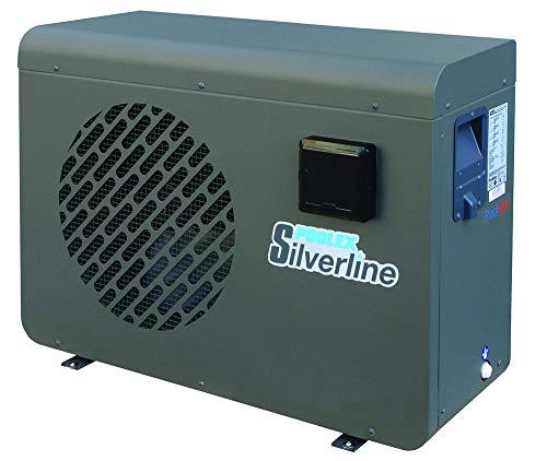 POOLEX Silverline 18 kW R32 warmtepomp voor zwembad