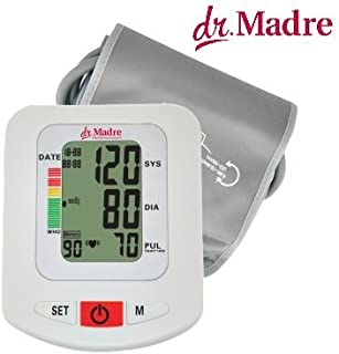dr madre thermometer manual