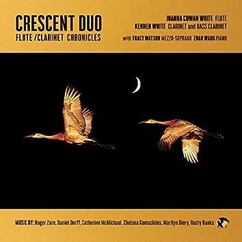 Flute/Clarinet Chronicles