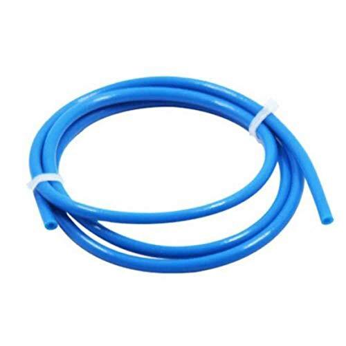 Kongqiabona-UK 1M/2M blue PTFE tube ID2mm x OD4mm for 1.75mm filament 3D printer parts RepRap Hotend Bowden extruder