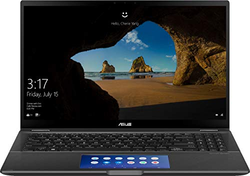 ASUS Q547FD – 15.6″ 4K Touch
