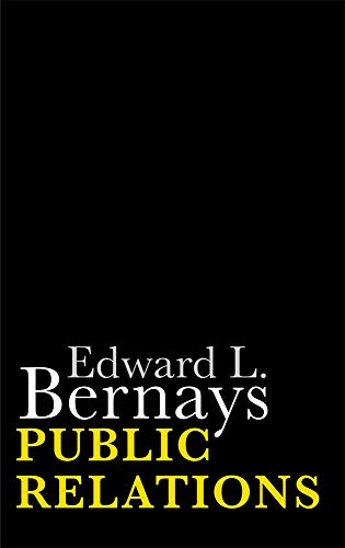 Compare Textbook Prices for Public Relations  ISBN 9780806114576 by Bernays, Edward L.