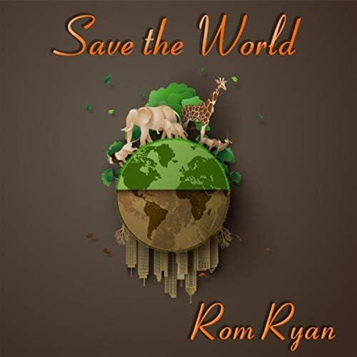 Rom Ryan