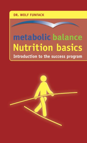 Book by Dr. Funfack - metabolic balance