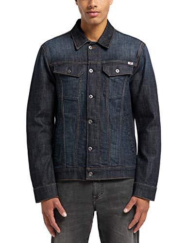 MUSTANG Herren Slim Fit New York Jacket Jeans